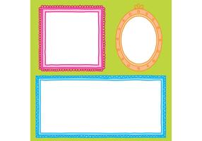 Decorative Frame Vectors