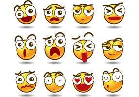 Emoji Vectores