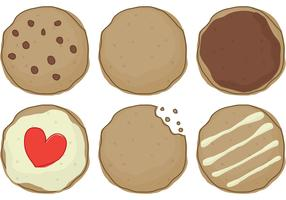 Cookie Vectors