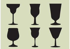Medieval Goblet Vectors
