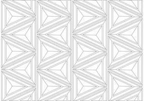 Geometric Linear Background Pattern