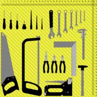 Tools Vectors