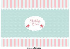 Free Shabby Chic Style Background