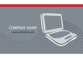 Computer Visiting Card Designs