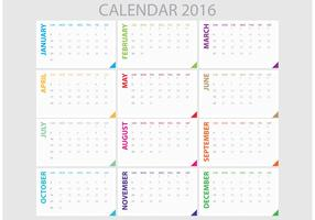 Daily Planner 2016