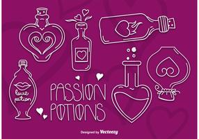 Love Potions