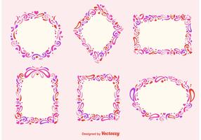 Romantic Frames