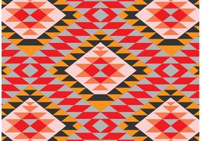 Native Pattern Free Vector