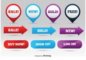 Promotional Web Elements