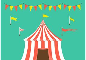 Big Top Vector Set