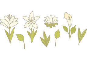 Free Fleur de lis Vectors