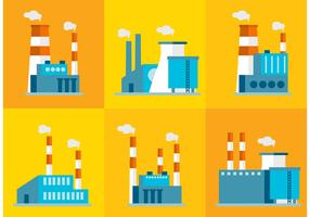 Factory Vectors