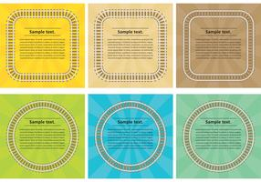 Railroad Frames