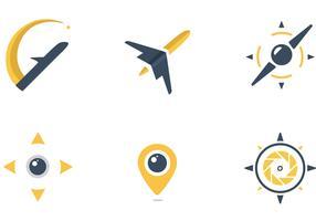 Travel Vector Illustrations