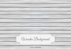White Wood Style Background