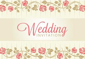 Wedding Card Invitation