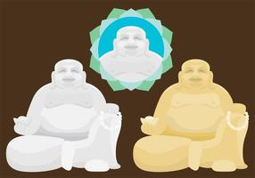 Fat Buddha Vectors
