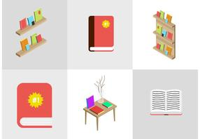 Best Seller Book Vectors