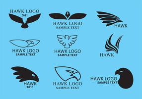 Hawk Logo Vectors