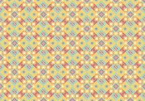 Native Abstract Pattern Background
