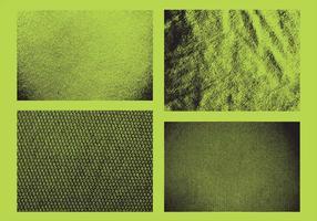 Grunge Fabric Vectors