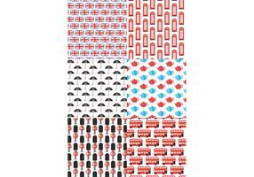 London Pattern set