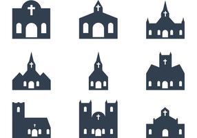 Church Vectors