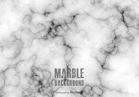 Free White Marble Vector Background