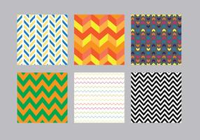 Chevron Pattern Vector Pack