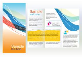 Business Design Curves Brochure