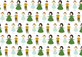 Character Vector Pattern
