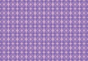 Free Purple Abstract Background Vector