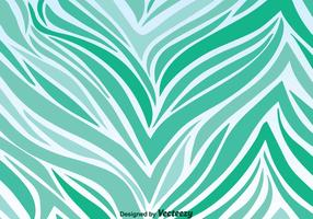 Soft Zebra Print Background
