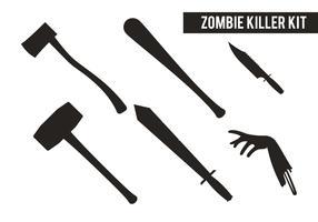 Zombie Killer Kit
