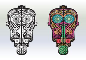 Boho Masks
