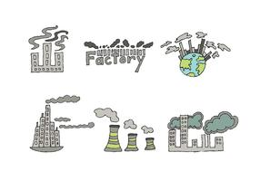 Free Factory Vector Series