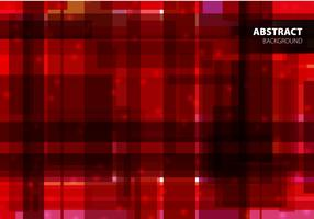 Free Red Abstract Background Vector