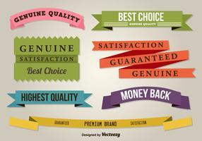 Best Quality Flat Ribbons