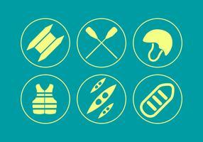 Catamaran Icons