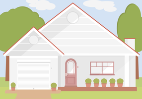 Free House Vector