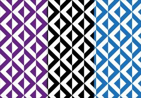 Free Seamless Decorative Pattern Vector