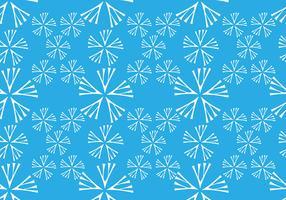Vector retro pattern design
