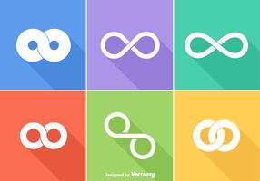 Free Infinite Loop Vector Logos