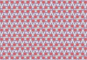 Free Girly Pattern Vector Background