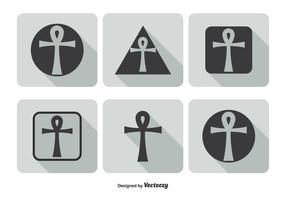 Key of Life Icon Set