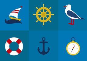 Nautica Vectors