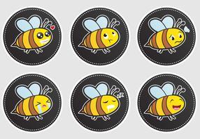 Expressive Bee Vectors