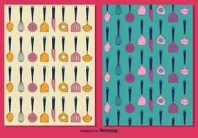 Free Cutlery Pattern