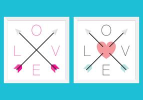 Love Design Vectors