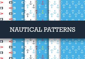 Nautical Patterns